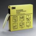 C-FL550DD 3Mวัสดุดูดซับสารเคมีแบบม้วนพับทบ (กว้าง5นิ้วXยาว50ฟุต)
