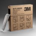 M-FL550DD 3M วัสดุดูดซับน้ำมันและสารเคมีเหลวทั่วไปแบบม้วนพับทบ กว้าง 5นิ้วXยาว 50 ฟุต