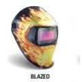 751220 หน้ากากงานเชื่อมตัดแสงอัติโนมัติ Speedglas 100 Blaze Welding รุ่น speedglass 100 series