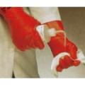 15-554 ANSELL PVA  ถุงมือเคลือบ PVA ป้องกันสารละลายอินทรีย์เข้มข้น