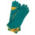 8173 ถุุงมือ Ansell รุ่น Workguard ถุงมือหนังซับสำลี  General Purpose Gloves