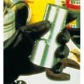 29-500 NEOTOP  ANSELL ถุงมือ NEOPRENE มีซับใน