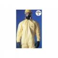 TYCHEM C ชุดป้องกันสารเคมี ยี่ห้อ Dupont ชุดหมีผ้าไทเวค รุ่น TYVEX Type C ไทเคม ซี