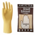 DUZMOR 45 Ansell ถุงมือสัมผัสอาหารผลไม้ Household Gloves