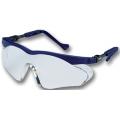 9197 266 แว่นตานิรภัย UVEX รุ่น skyper SX2 grey