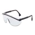 9168 165 แว่นตานิรภัย Uvex Astrospec