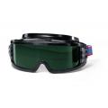 9301 254 แว่นตานิรภัย Uvex รุ่น Ultravision ครอบตางานเชื่อมเลนส์เขียว 5