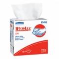95324145550 WypAll X70 Workhose RAGS, WHITE กระดาษเช็ดไวป์ออล สำหรับอุตสาหกรรมงานทั่วไป