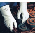42-474 Ansell  Crusader Flex ถุงมือซับในใยสังเคราะห์เคลือบไนไตร  ป้องกันความร้อนและกันบาด ยาว 14 นิ้ว Special Purpose Gloves
