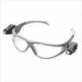 11356 แว่นตานิรภัยพร้อมไฟส่องสว่าง ยี่ห้อ 3M AO Safety รุ่น Light Vision