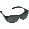 11412 แว่นตานิรภัย Ao Safety รุ่น Nuvo Translucents เลนส์ดำ กรอบดำ