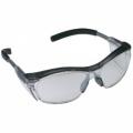11413 แว่นตานิรภัย Ao Safety รุ่น Nuvo Translucents เลนส์ In/out กรอบสีเทา