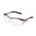 11434 แว่นตานิรภัย AO SAFETY รุ่น Nuvo Translucents + 1.5 Diopter เลนส์ใส