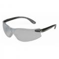 11673 แว่นตานิรภัย AO-Safety รุ่น Virtua V4 เลนส์ดำ กรอบดำ เคลือบสารป้องกันการเกิดฝ้า