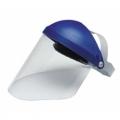 82701-0000 WP96 กระบังหน้า Ao Safety เลนส์ใส โพลีคาร์บอเนต