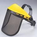 FS-8251 กระบังหน้าครอบศรีษะ แบบตาข่าย ป้องกันสะเก็ด