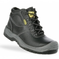BEST BOY รองเท้านิรภัยหุ้มข้อ ยี่ห้อ Safety Jogger