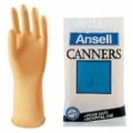 CANNERS ถุงมือ Ansell ยางสำหรับงานอาหาร Household Gloves