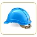 J1R หมวกนิรภัย SGUARD รองในปรับหมุนมีรูระบายอากาศ