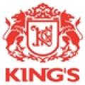 แว่นตานิรภัย King's
