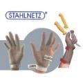 STAHLNETZ  ถุงมือสแตนเลสกันบาด