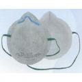 TG-191S หน้ากากอนามัยป้องกันสารเคมีรกระดาษกันสารเคมี ปั๊มขึ้นรูป