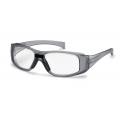 9129 005 กรอบแว่นตานิรภัย UVEX รุ่น Speed กรอบพลาสติก