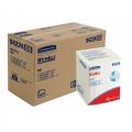 953104224 WypALL X60 Wipers (1/4 Fold/White) กระดาษเช็ด WypAll รุ่น X60